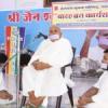 व्रत श्रावक समाज का सुरक्षा कवच : राकेश मुनि