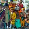 स्कू्ल कॉलेजों में मनाया, मंदिरों में जन्माष्टमी आज