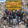 बाइक पर एडवेंचर यात्रा से उदयपुर लौटे राइडर्स