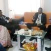 श्रीलंका मानवाधिकार संगठन के पदाधिकारी पहुंचे उदयपुर