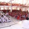 वार्तालाप करें, विलाप नहीं: राकेश मुनि