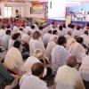 संयम से चेतना का जागरण करें : राकेश मुनि