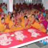 देव व गुरु के पास खाली हाथ न जाएं : श्रद्धांजना श्रीजी