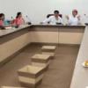 राजस्थान विद्यापीठ में नेक तैयारी की महती बैठक