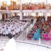 आत्म शुद्धि का काम है ध्यान : राकेश मुनि