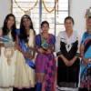 एमजी में पूजा दाधीच मिस फ्रेशर बॉटनी