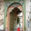 नाथद्वारा मंदिर को उड़ाने की धमकी