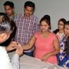 सुविवि में 22 यूनिट रक्तदान