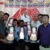 सुप्रकाशमति माताजी का स्वर्णिम अवतरण दिवस समारोह 30 से कुडंलगढ़ में