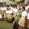 हेरिटेज गर्ल्स स्कूल को मिली राज्य में तीसरी रेंक