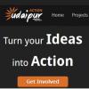 एक्शन उदयपुर की बहुउद्देश्यीय 'मोबाइल एप' लांच