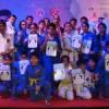 उदयपुर को मिले 5 स्वर्ण, 3 पर लड़कियों का कब्जा