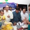 बाल दिवस पर स्वस्थ शिशु प्रतियोगिता
