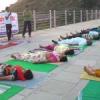 FS पर ध्यान साधना योग शिविर