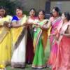 महिला मंडल ने मनाया दीपावली स्नेह मिलन