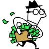 सूने मकान से नकदी और लाखों के जेवर चोरी