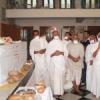 गणेश मुनि का अंतिम संस्कार