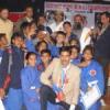 17 मेडल प्राप्त कर सन्त तेरेसा ने जीती टीम चेम्पियनशिप