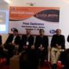 ग्लोबल हेल्थ सम्मिट 2017 में उदयपुर में