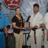 कूडो मार्शल आर्ट की जनरल चेम्पियनशिप पर उदयपुर का कब्जा