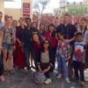 विदेशी युवाओं ने ट्रैफिक सिस्टम में बताई सुधार की गुंजाईश