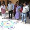 देश के नवनिर्माण में महिलाओं का योगदान अहम : सारंगदेवोत