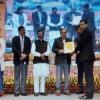 उदयपुर जिला कलक्टर गुप्ता नई दिल्ली में सम्मानित