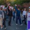 पैदल मार्च से कैंसर मुक्ति का संदेश