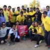 रोटरी मेवाड़ ने रोटरी उदयपुर को हराकर जीता एकता कप