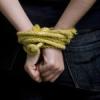 युवक का अपहरण कर मारपीट कर लूटपाट का मामला