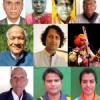 महाराणा मेवाड़ फाउण्डेशन में दस विभूतियों का राज्यस्तरीय सम्मान