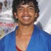 कूडो इंडिया टीम में विपाश का चयन