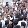 उबली कांग्रेस, विधायक की सदस्यता समाप्त करने की मांग