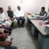 भाजपा देहात पर्यवेक्षक लेंगे प्रमुख कार्यकर्ताओं से राय