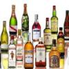 दो बसों में अवैध रूप से ले जाते शराब पकड़ी