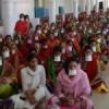 सेवा के साथ साधना को भी अपनायें : शिव मुनि