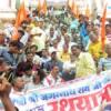 21 हजार केसरिया पताकाएं लगेगी जगन्नाथ रथयात्रा में