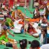 धर्मनीति पर चलने वालों के आंच नहीं आती : मीणा