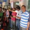 हल्दीघाटी की माटी से पर्यटकों का स्वागत, शोभायात्रा आज
