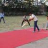 माहेश्वरी क्रिकेट लीग प्रतियोगिता शुरू
