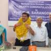जनुभाई के सपनों को पूरा करना मेरा लक्ष्य : सारंगदेवोत