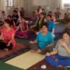बच्चों के लिए पांच दिवसीय योग शिविर