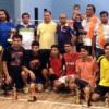 सीनियर डबल्स, सिंगल्स में उदयपुर ने जीते खिताब