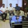 शिक्षा के क्षेत्र में स्वस्थ एवं विद्यापीठ सशक्त : सारंगदेवोत