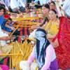 महाकाल कावड़ यात्रा व शोभायात्रा की तैयारियां जोरों पर