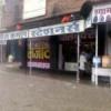उदयपुर में दिन भर रिमझिम, चित्तौड़ में बाढ़ के हालात