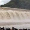झीलों में बढ़ा पानी, चित्तौड़ में हालात गंभीर
