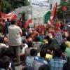 गरीबों की लाशों पर स्मार्ट सिटी मंजूर नहीं : सिंघवी