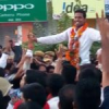 छात्रसंघ चुनाव में गृहमंत्री की हार!