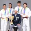 एशियन कराटे चेम्पियनशिप में राजस्थान को 4 स्वर्ण